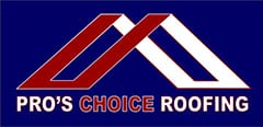 Pro's Choice Roofing