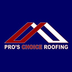 pros choice roofing favicon